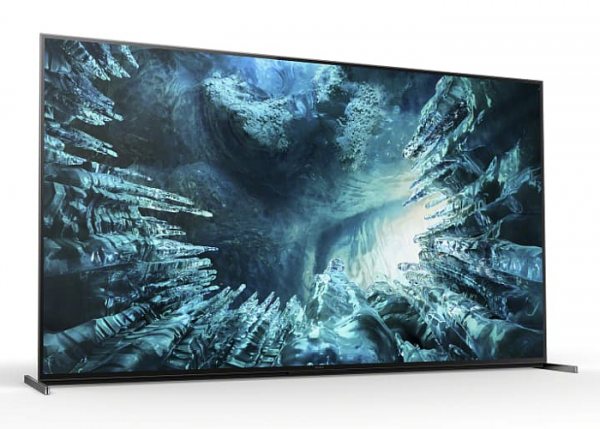 تلویزیون LED HDR 8K سونی