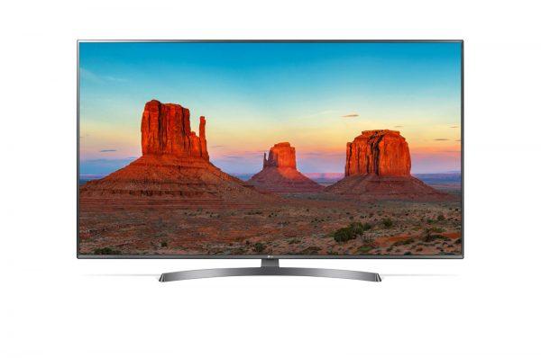 تلویزیون ال جی 55 اینچ