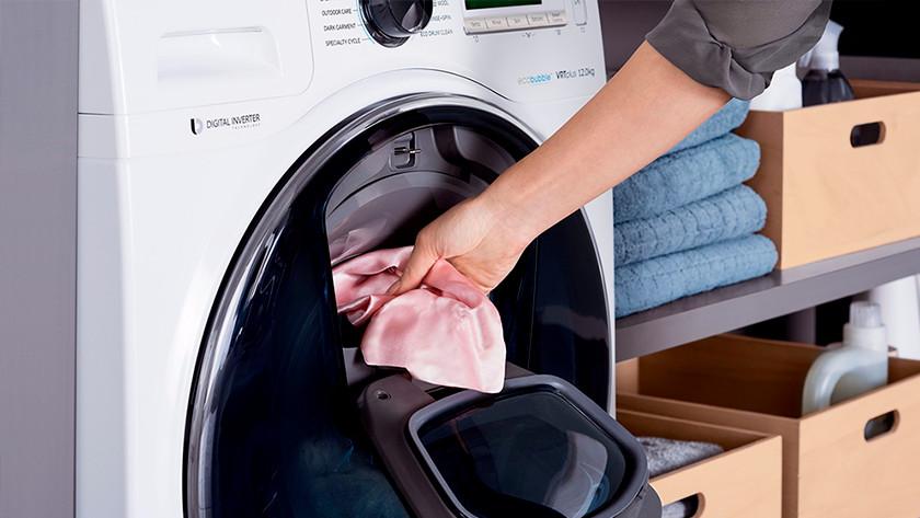 ماشین لباسشویی ادواش سامسونگ